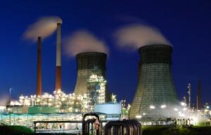 Gaswäsche mit Düsen von Düsenfabrik